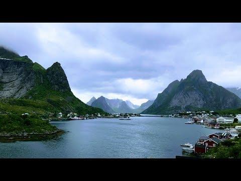 Norway Honeymoon and Itinerary