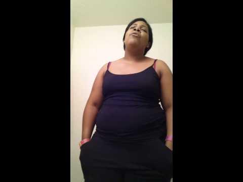 "Tamar Braxton ""prettiest girl"" cover"