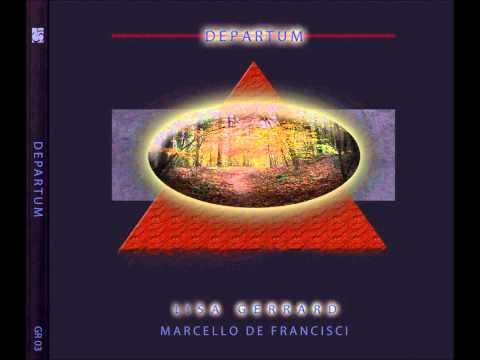 Lisa Gerrard and Marcello De Francisci - Departum (2010) - To Those Who Seek Forgiveness