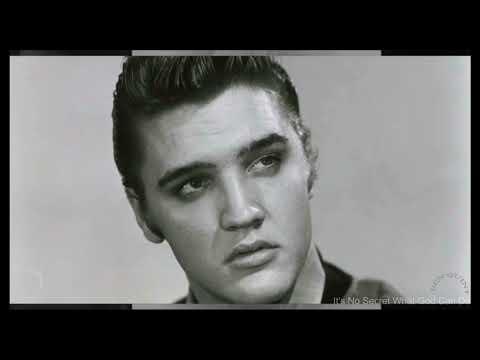 It's No Secret What God Can Do     Elvis Presley