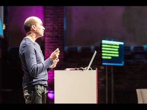 Raul Fraile: How GZIP compression works | JSConf EU 2014