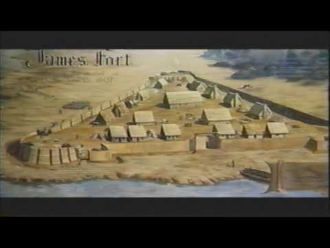 Jamestown Dead Secrets
