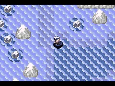 Pokemon Ruby Drought And Groudon Youtube