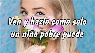 Poppy - Aristocrat (Traducido/Subtitulado al Español)