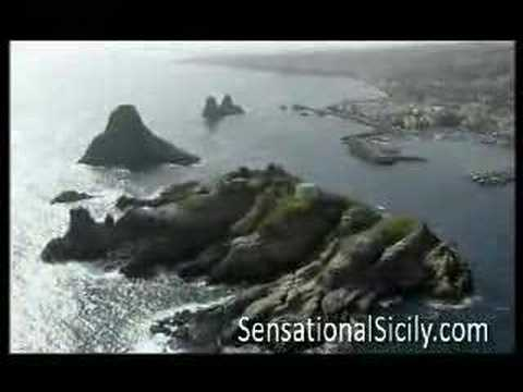 Sensational Sicily - An Overview