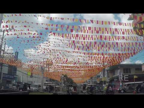 Philippines with Rich - San Pablo, Laguna