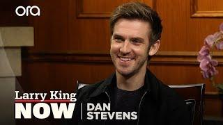 dan stevens on how legion is mirroring real life