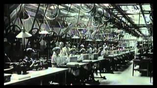 видео Bosch (Бош) история создания бренда