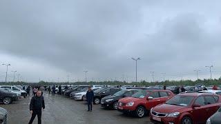 Авторинок Львів. Ціни на авто у травні 2021