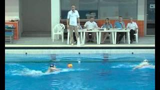 Всероссийский чемпионат по водному поло