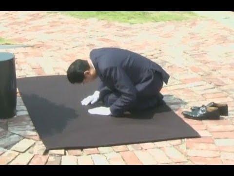 【拡散】在日支配システムについて_元総理大臣