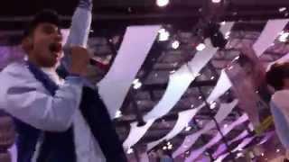 "CD9 ""Lo que Yo te dí""- Expo 15 Fest Thumbnail"