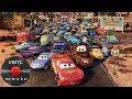 17. Goodbye (Cars Soundtrack)