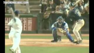 Hitting Tips - Picking Up the Ball at the Plate