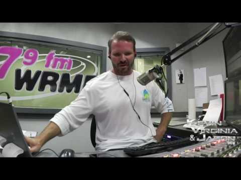 The KVJ Show - Drunk Girl Trivia (05 - 27)