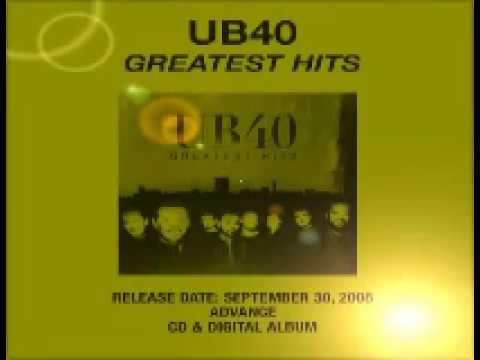 ub40 greatest hits.album