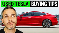 LIVE: 5 Tips for Used Tesla Buyer + Subscriber Q&A