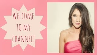 ♡ Welcome to JuicyStar07! ♡ | Blair Fowler Thumbnail