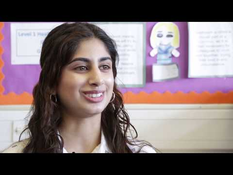 Why choose The Manchester College | tmc.ac.uk