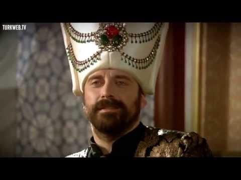 Kanuni Sultan Süleyman'ın, Fransız Kralını Yazdığı Mektup! - Muhteşem Yüzyıl!