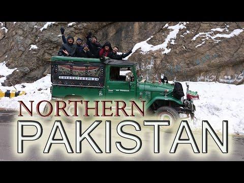Travelling North- Naran, Ayubia, Murree | Pakistan Vlogs