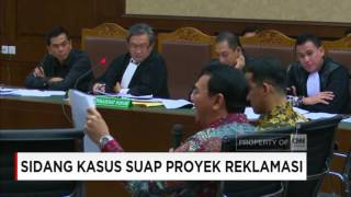 Ahok Minta Gubernur Jakarta Terdahulu Diperiksa