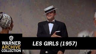 Les Girls (1957) – Les Girls
