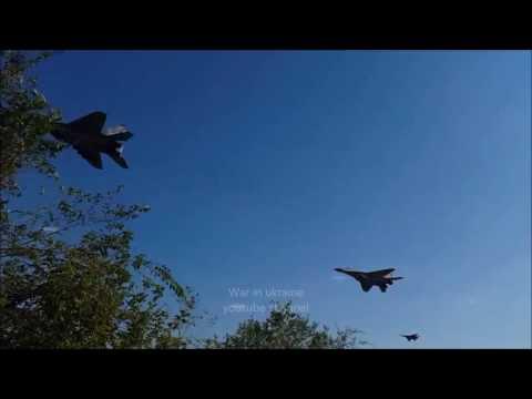 миг 29 Ukrainian Air Force