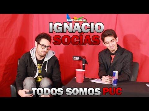 CACOnociendonos - Todos Somos PUC