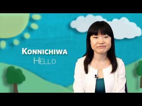 Học tiếng Nhật cùng Konomi - Bài 3 - Chào hỏi