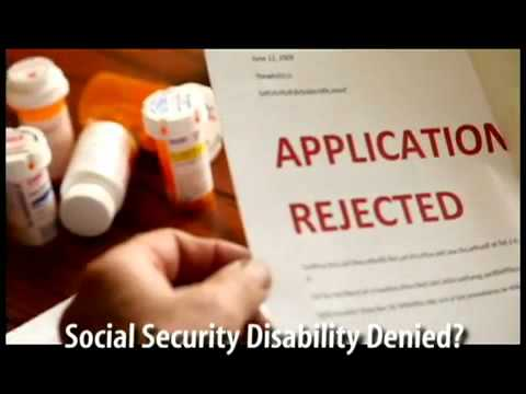 Social Security Disability Benefits Denied, Lafayette Indiana
