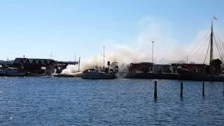 brand i bd p havnen i faaborg