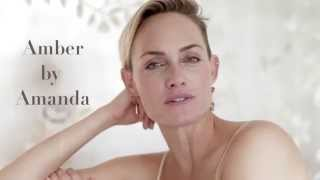 Amber Valletta tells the story about her Grandma