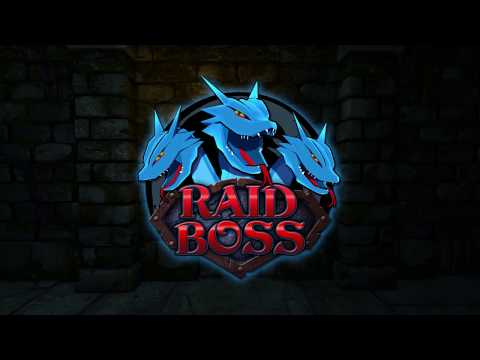 Raid Boss - Android Early Access Launch Trailer