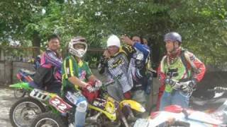 valencia city, bukidnon pmc trail
