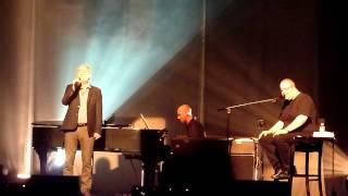 Maxime Le Forestier en concert à Gaillac (Tarn) - Education sentimentale et Fontenay Aux Roses
