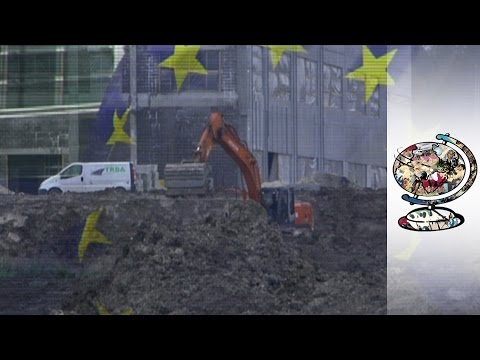 The Shocking Corruption That Wastes EU Money (2011)