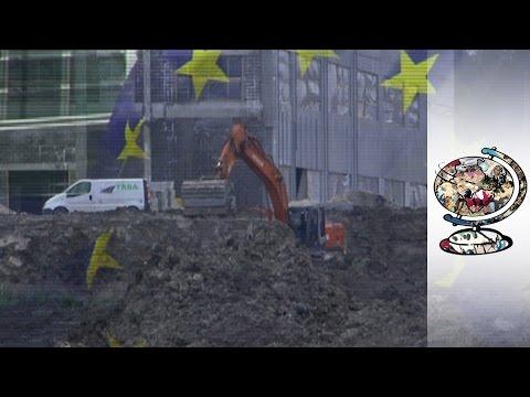 The Shocking Corruption That Wastes EU Money (2011)