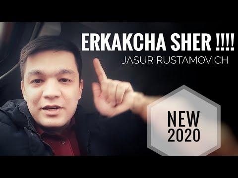 АРКАК БУЛАЛИ (УДАР ШЕЬР) - ARKAK BOLALI  (UDAR SHER) 2020