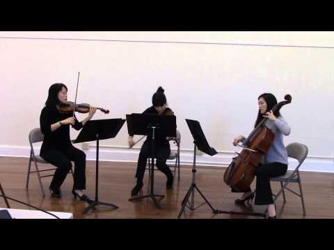 A Whole New World (Trio)