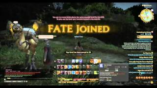 Beginner's FFXIV How to Rank Up in Your Grand Company