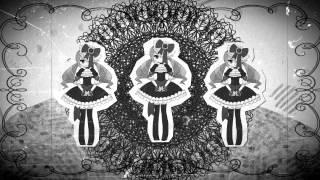 【初音ミクは中二病】アリス ノッキンオン ヘルズ ドア【オリジナルPV】...