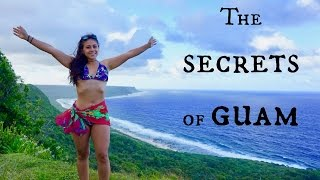 The SECRETS of Guam// Andersen AFB