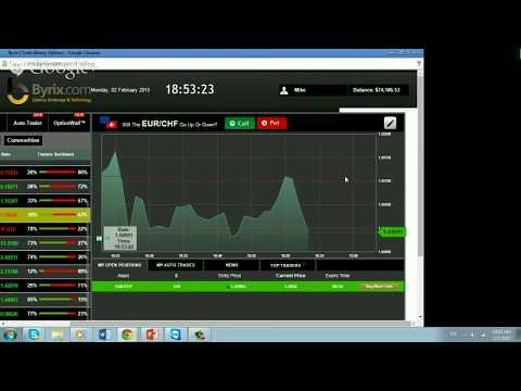 The Arbitrage Trader 1.8 Webinar 2/2/15