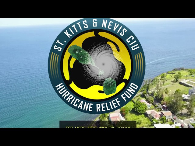 St Kitts and Nevis' Hurricane Relief Fund an Innovative Approach to