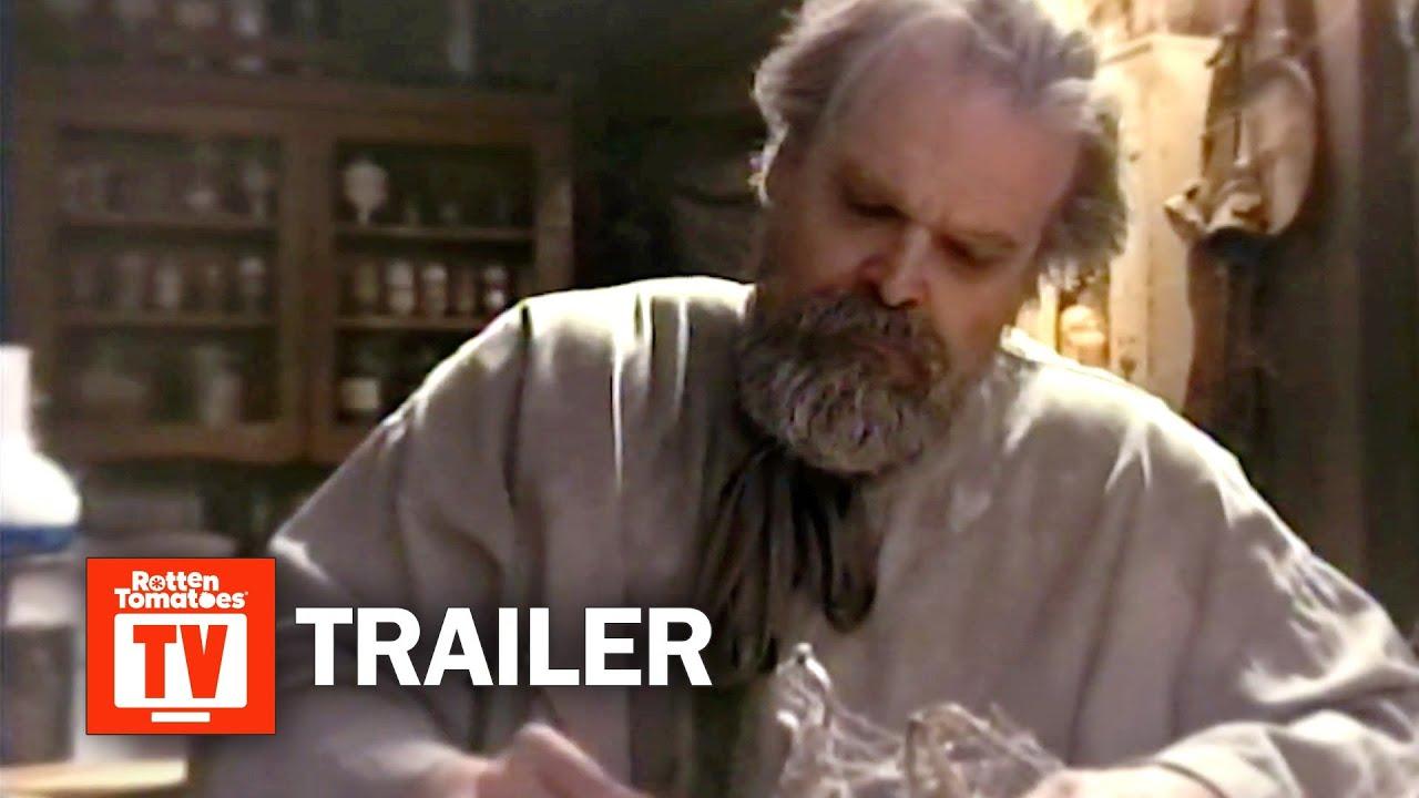 Frankenstein's Monster's Monster, Frankenstein Trailer #1 (2019) | Rotten  Tomatoes TV