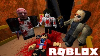 Roblox | The Alleged Holy Evil Troll 2 in the Elevator | The Scary Elevator | Vamy Tran