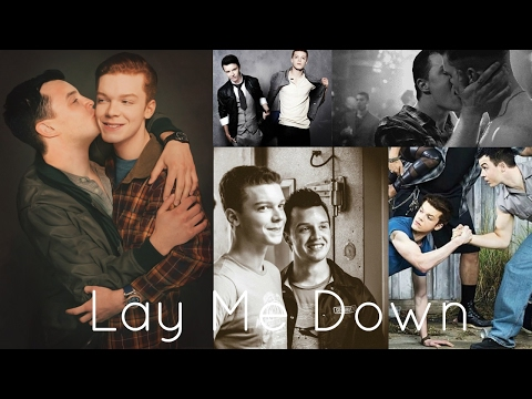 Ian & Mickey ~ Lay By Your Side