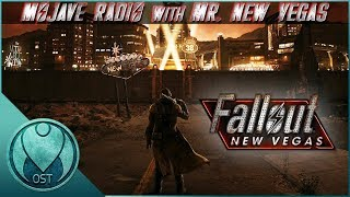 Fallout New Vegas with Mr New Vegas Radio Narration and Soundtrack OST Tracklist