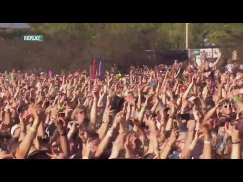 Heater - Flume (Lollapalooza Stream Rip)